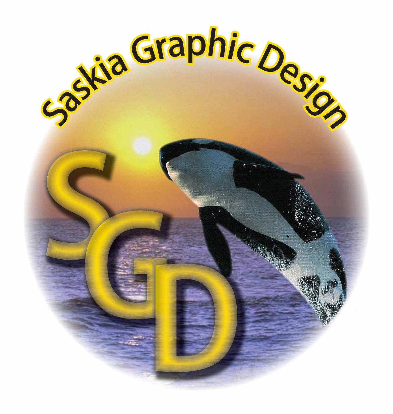 Saskia Graphic Design