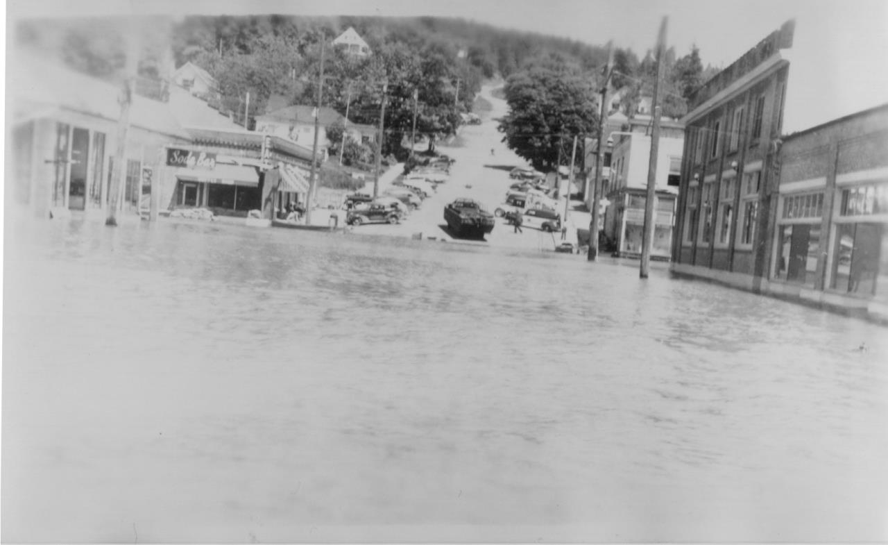 Flood of 1948