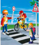 Do your Children Walk or Bike to School?    Take the Survey
