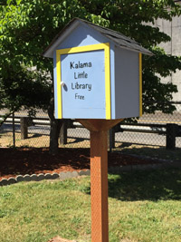 Little Library 1 SL